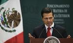 Tổng thống Mexico: Chúng tôi sẽ không trả tiền xây bức tường của Trump