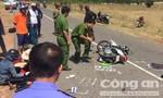 Xe máy đối đầu, hai người thiệt mạng sáng mùng 1 Tết