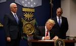 Tòa án Mỹ bác yêu cầu khôi phục lệnh cấm nhập cảnh của Trump