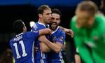Chelsea đánh bại đội bóng dưới cơ 4 bàn không gỡ