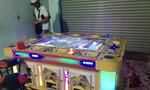 Bắt 6 nghi can truy sát tại tiệm game