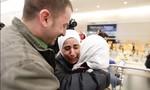 Sân bay Mỹ hỗn loạn vì biểu tình sau lệnh cấm nhập cư của Trump
