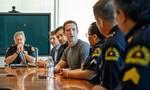 Ông chủ Facebook 'bác bỏ' việc tranh cử tổng thống 'đợt sau'