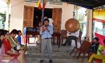 Quảng Nam: Ngày xuân sôi động hội Bài Chòi
