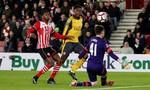 Arsenal thắng như chẻ tre ở vòng 4 Cup FA