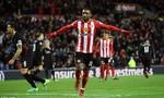 Liverpool bị cầm hòa, 2 đại gia thành Manchester giành chiến thắng