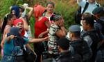 Bạo động đẫm máu tại nhà tù Brazil khiến 56 người thiệt mạng