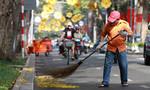 TP.HCM: Không để rác ứ đọng, chống ngập phục vụ Tết Nguyên Đán