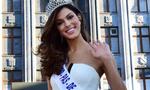 Chiêm ngưỡng nhan sắc lộng lẫy của tân Hoa hậu Hoàn vũ 2016