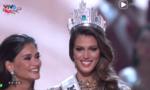 Người đẹp Pháp đăng quang Hoa hậu Hoàn vũ 2016