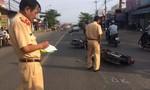Va chạm giao thông ở Biên Hòa khiến 3 người nguy kịch