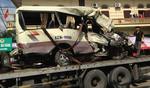 38 người chết do tai nạn giao thông trong ngày mùng 3 Tết