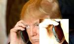 Ông Trump được cấp điện thoại biết tự hủy như... điệp viên 007