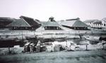 Chợ Cũ Sài Gòn trong cái Tết cuối cùng