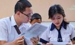 Bộ GD-ĐT công bố quy chế thi THPT quốc gia năm 2017