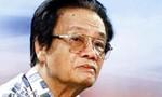 Tác giả ca khúc 'Hướng về Hà Nội' qua đời ở tuổi 84