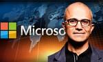 Giá trị của Microsoft lại vừa cán mốc 500 tỷ USD