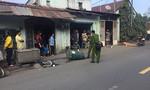 Nổ thùng phuy ở Sài Gòn, 1 người tử vong