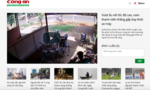 Báo Công an TP.HCM ra mắt Chuyên trang Video