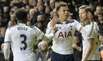 Tottenham chặng đứng mạch bất bại của Chelsea