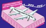 Tiểu phẩm: Thi giảm tải sân bay