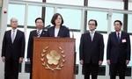 Lãnh đạo Đài Loan lên đường tới Mỹ, bất chấp sự giận dữ của Trung Quốc