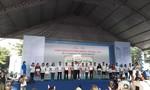Đi bộ từ thiện, quyên góp 3,1 tỷ đồng cho người nghèo đón Tết