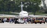 Xả súng kinh hoàng ở sân bay Florida khiến nhiều người thương vong