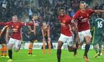 Manchester United – Cỗ máy đã vào guồng