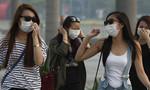 Vui chơi Tết coi chừng mắc các bệnh lây nhiễm qua đường hô hấp