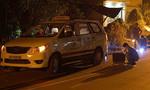 Nam thanh niên cứa cổ tài xế taxi cướp tài sản trong đêm