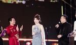 Hari Won hạnh phúc khi nhận 2 giải thưởng âm nhạc đầu tiên trong sự nghiệp