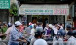 Ông chủ bị bắn ở Sài Gòn: Có thể do mâu thuẫn tiền bạc