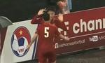 Việt Nam nuôi hy vọng dự Asian Cup sau khi đè bẹp Campuchia