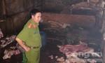 Lại phát hiện lò mổ heo bệnh tại Đồng Nai