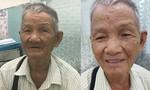 Cụ ông 82 tuổi bán vé số dạo được tặng nguyên hàm răng giả