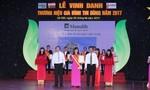 Manulife Việt Nam tiếp tục được vinh danh 'thương hiệu gia đình tin dùng'