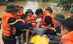 Báo Công an TP.HCM kêu gọi giúp đỡ đồng bào vùng bị mưa lũ, sạt lở