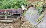 Đã thông tuyến đường sắt Yên Viên- Lào Cai