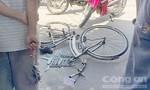 Xe ô tô tông nữ sinh lớp 10 tử vong