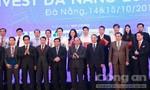 Niềm tin vững chắc về tương lai khởi sắc của Đà Nẵng