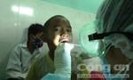 Triển khai khoanh vùng, dập dịch bệnh bạch hầu huyện Nam Trà My