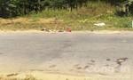 Hai xe máy tông trực diện, hai người tử vong