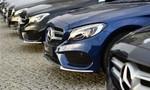 Mercedes 'triệu hồi' 400.000 xe ở Anh vì lỗi túi khí