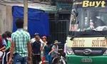 Xe tải va chạm xe đạp điện khiến một học sinh tử vong