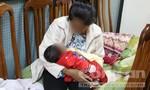 Hai mẹ con người Campuchia bị bán sang Trung Quốc