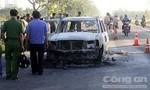 Toàn cảnh 10 ngày đêm truy bắt 6 đối tượng giết người, đốt xe
