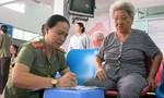 Hội Phụ nữ Công an TP. HCM:  Bản lĩnh, nhân văn, vì nhân dân phục vụ