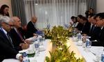 Bộ trưởng Tài chính Đinh Tiến Dũng tiếp Tổng Thư ký OECD