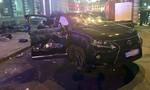 Ái nữ của tỷ phú Ukraine lái xe gây tai nạn, khiến 6 người chết